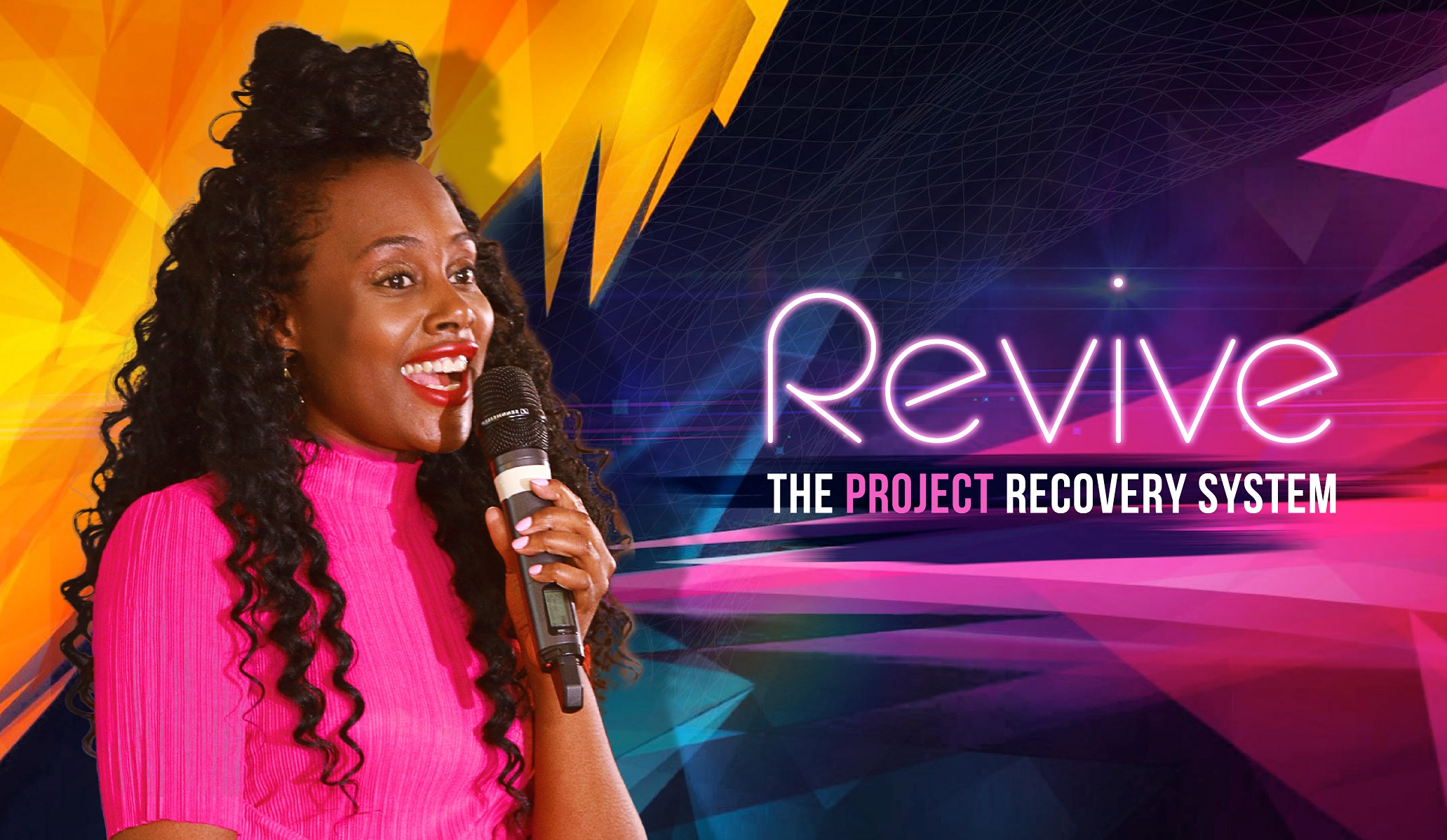 Revive Project Recovery System